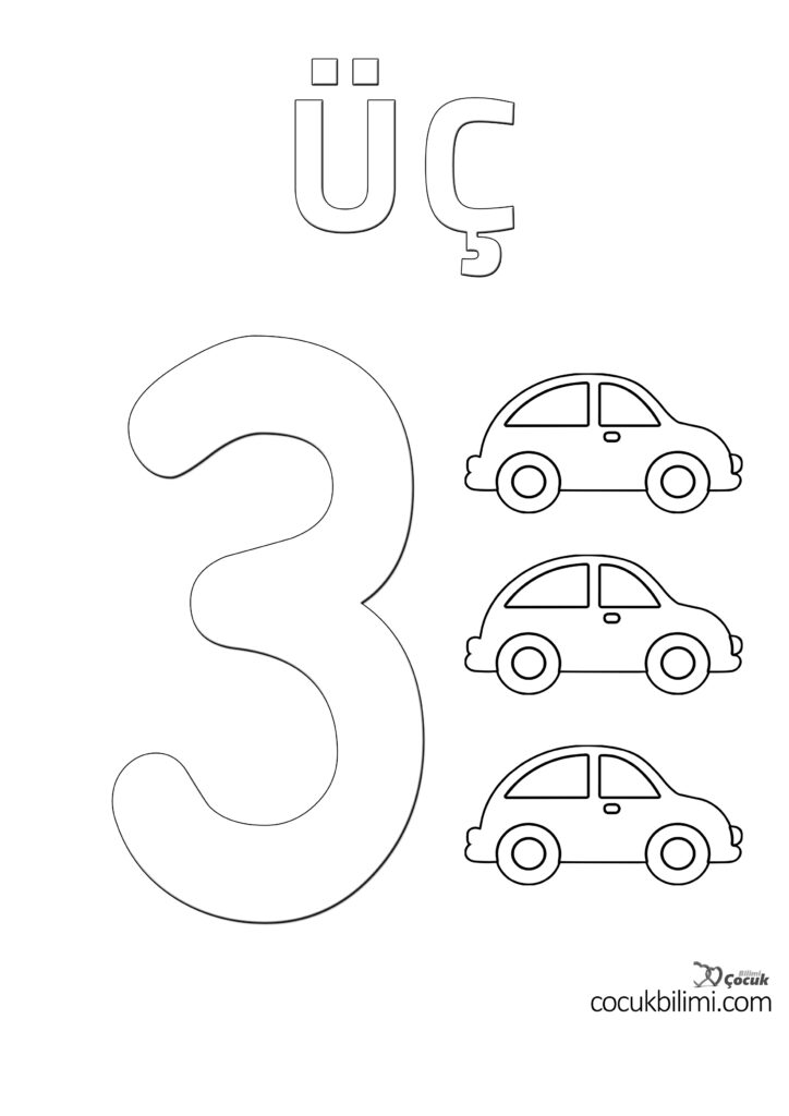 araba üç