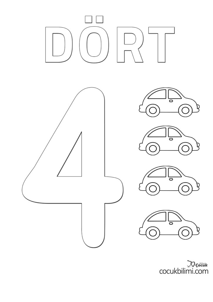 araba dört