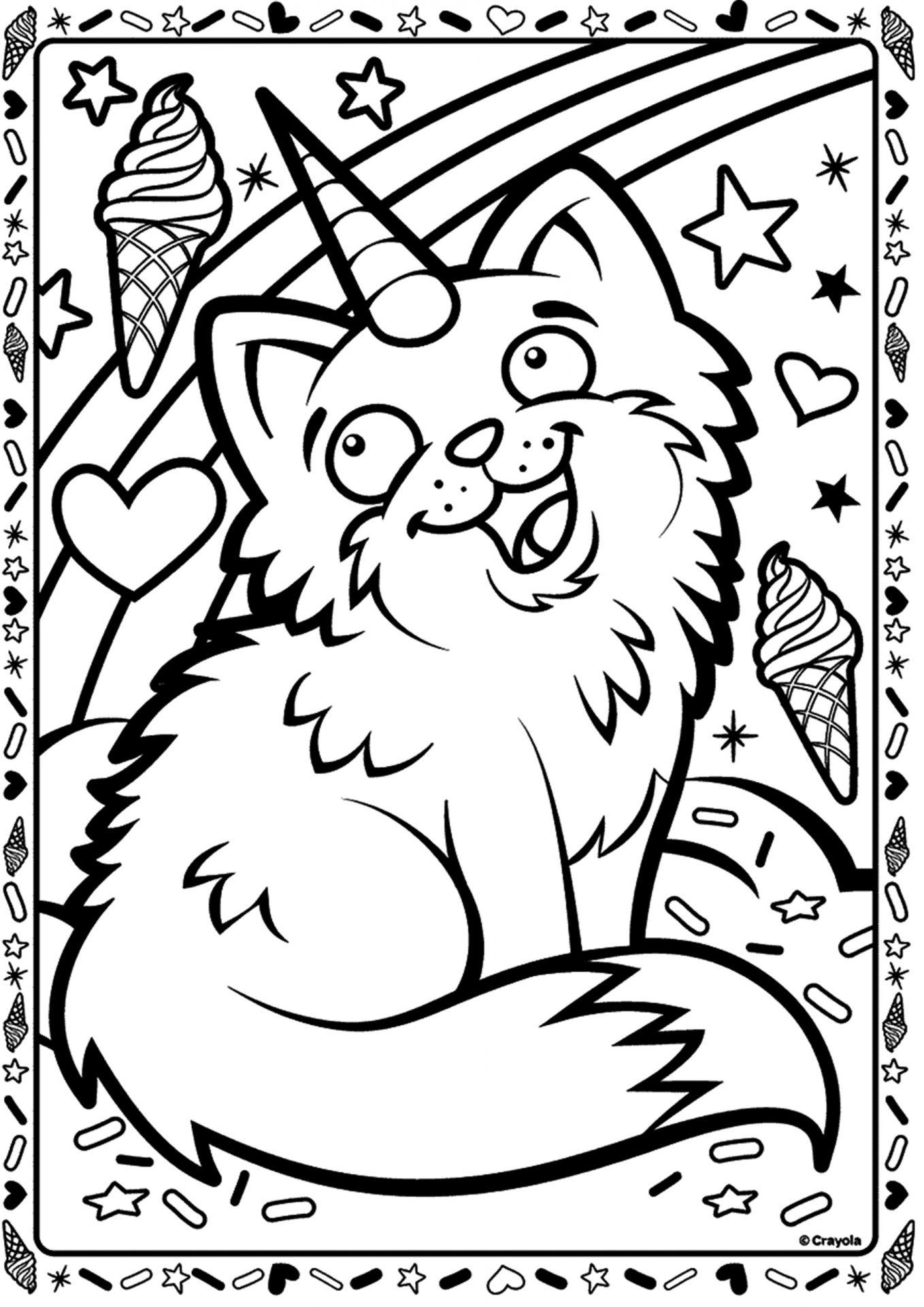 deli-kedi-boyama