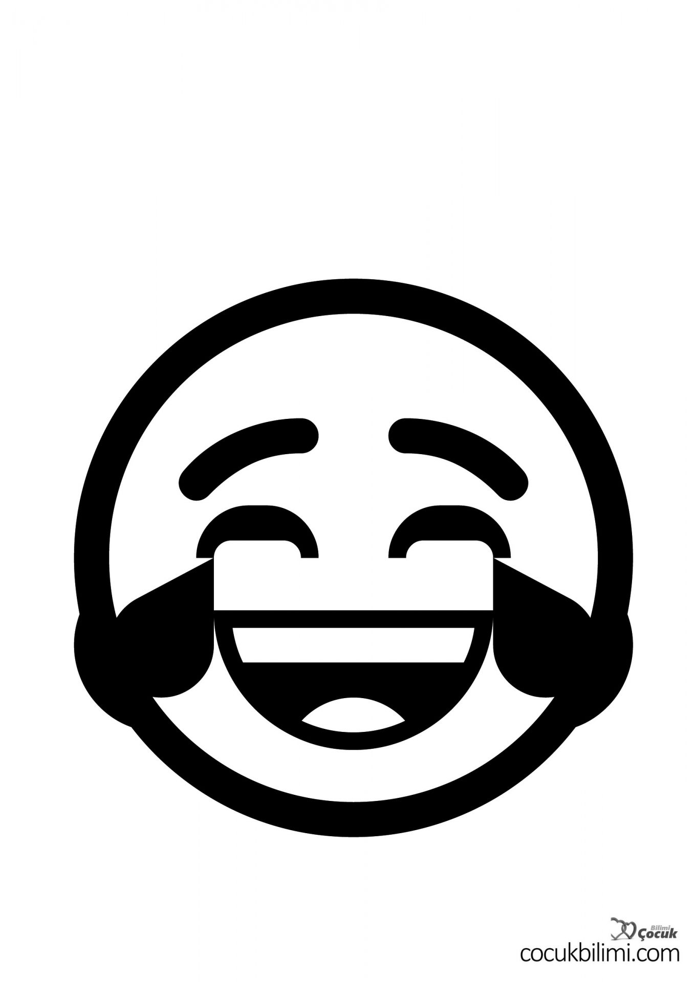 gulen-emoji-boyama
