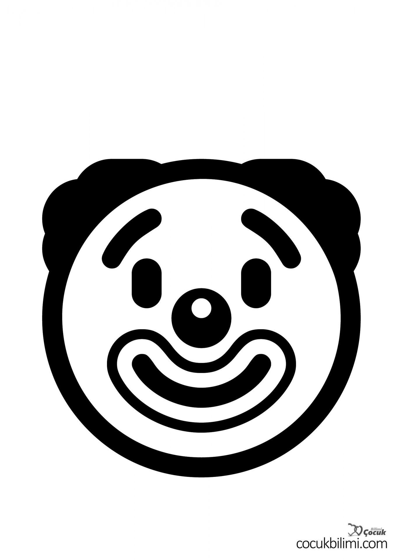 palyaco-emoji-boyama