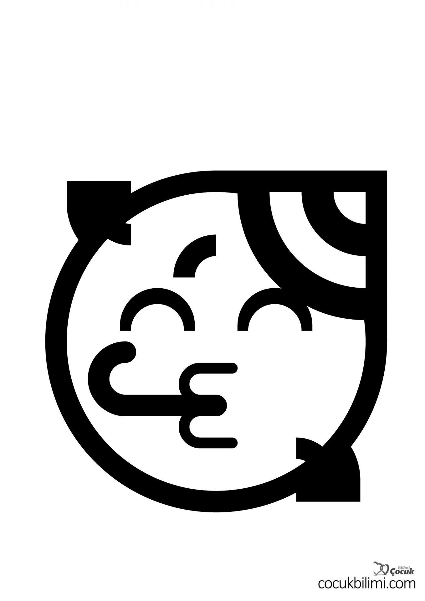 parti-emoji-boyama