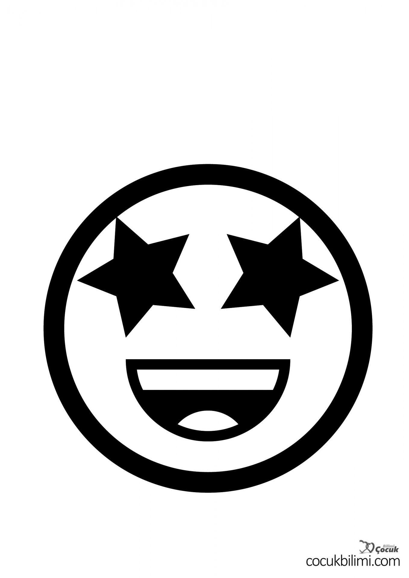 yildiz-goz-emoji-boyama