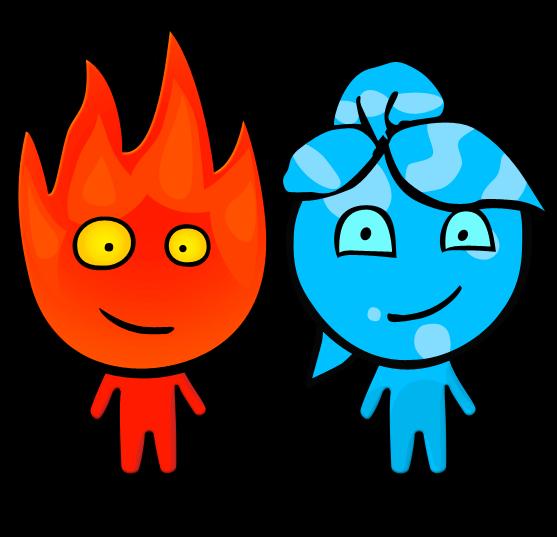 ateş ve oyna